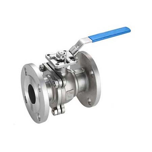 2PC Ball Valves Flanged Ends 300LB