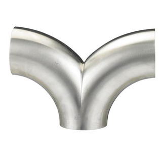 Sanitary Weld Tee Pipe Fittings