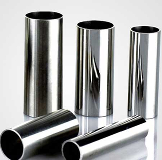 Stainless Steel Sanitary Seamless Pipe/Tube
