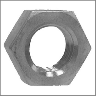 Casting Pipe Fittings Lock Nut