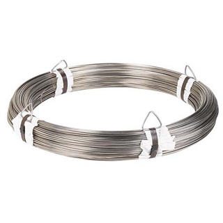 316 Lightly Stainless Steel Drawn Wire