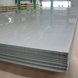 ASTM A240 AISI304 304L 316 316L Stainless Steel Sheet/Plate