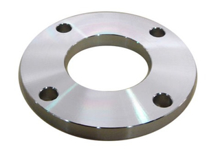 BS4505 Standard Stainless Steel Plate(PL)101 Forged Flange PN25 ASTM A815 UNS S31803/F51/S2205 Forged Flange