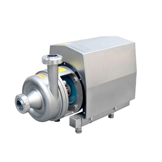 Sanitary Stainless Steel Centrifugal Pump for Food Industry