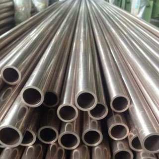 ASTM B161/ASME SB161 Nickel200/UNS N02200 Seamless Steel Pipe