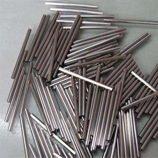 Stainless Steel Capillary Pipe/Tube