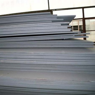 Cold Rolled Carbon Steel Sheet