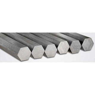 Stianless Steel Hex Bar / Rod