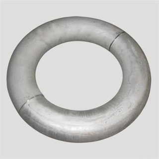 Stainless Steel 180° R=3D Bend Pipe