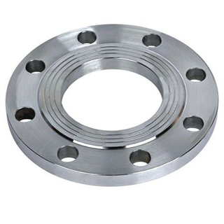 Sell China manufacturer plate RF FF flanges, ASTM A182 F53 FF Plate Flange, DN80, PN16, UNI2278-67
