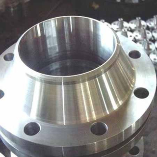 ASME B16.47 SERIES A(MSS SP44) CLASS600 Carbon Steel Welding Neck Flange/WN RF FLANGE