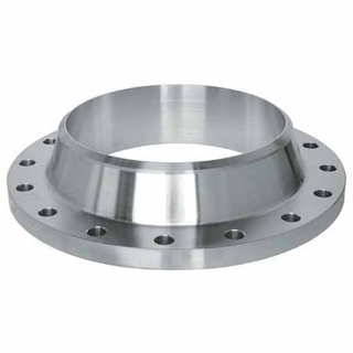 EN1092-1:2002 Type 11 Welding Neck Flange PN6 CS RST37.2 Weld Neck Flange